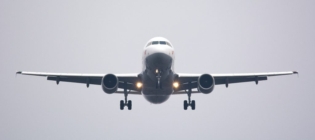 Flight Attendants.